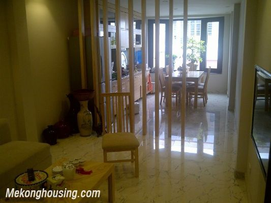 Nice House For Rent, 03 Bedrooms in Cau Giay street, Ha Noi 3