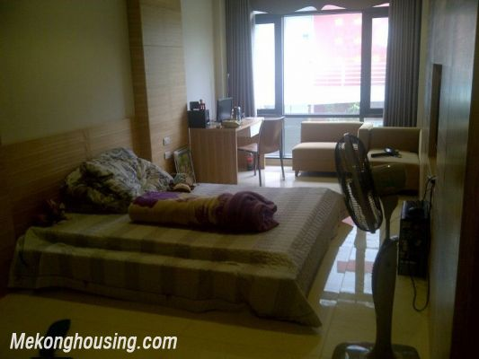 Nice House For Rent, 03 Bedrooms in Cau Giay street, Ha Noi 6
