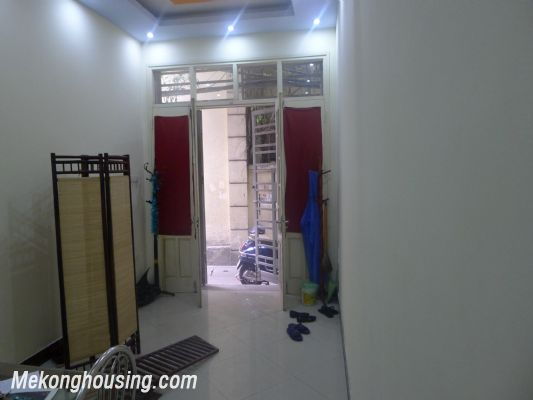 Nice house with 3 bedrooms for rent in Doi Can street, Dong Da district, Hanoi 10