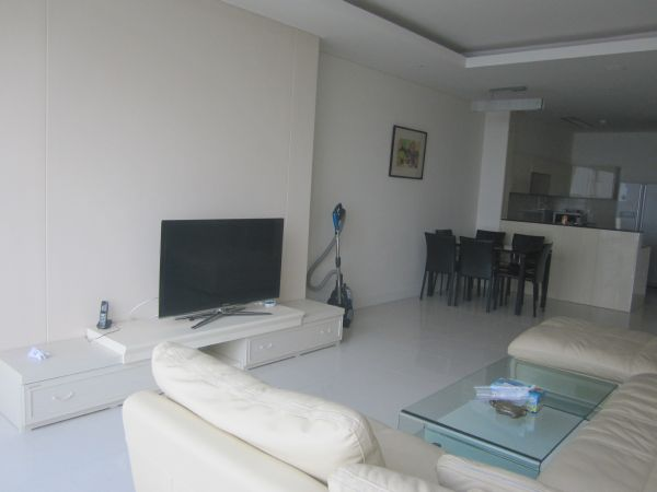 Nice Rental Apartment in Tower B KeangNam