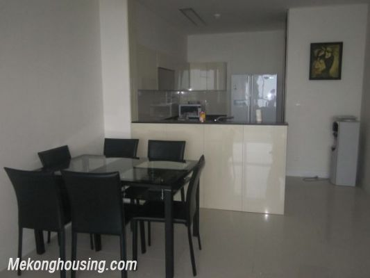 Nice Rental Apartment in Tower B KeangNam 1