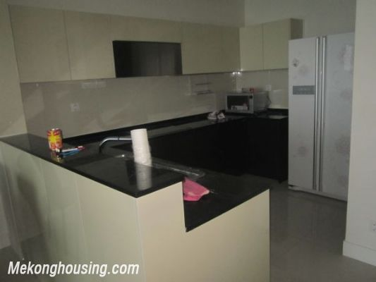 Nice Rental Apartment in Tower B KeangNam 2