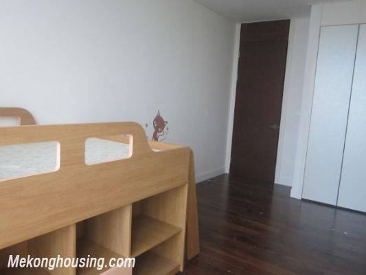 Nice Rental Apartment in Tower B KeangNam 4