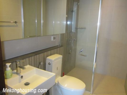 Nice Rental Apartment in Tower B KeangNam 5