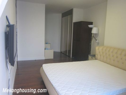 Nice Rental Apartment in Tower B KeangNam 8