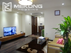 Nice serviced apartment for rent near Hoan Kiem lake