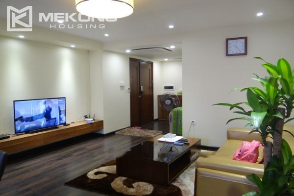 Nice serviced apartment for rent near Hoan Kiem lake 1