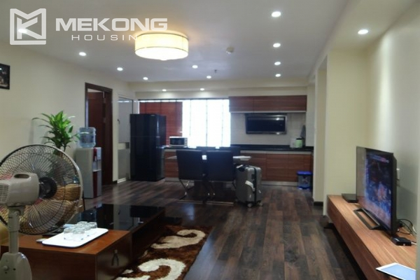 Nice serviced apartment for rent near Hoan Kiem lake 2