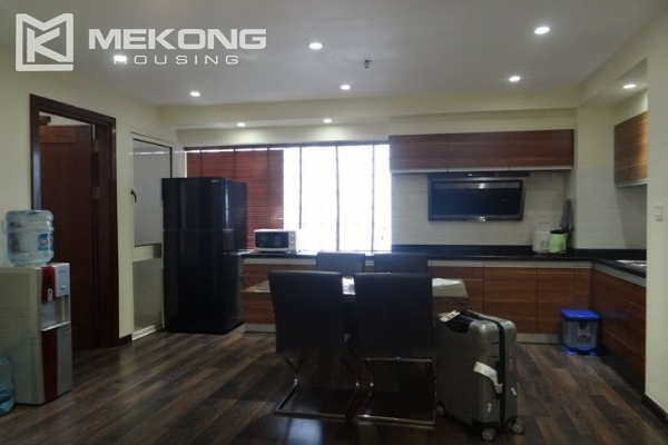 Nice serviced apartment for rent near Hoan Kiem lake 5