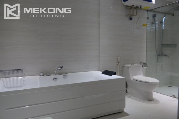 Nice serviced apartment for rent near Hoan Kiem lake 11