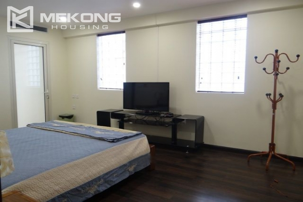 Nice serviced apartment for rent near Hoan Kiem lake 7