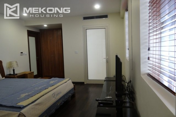 Nice serviced apartment for rent near Hoan Kiem lake 9
