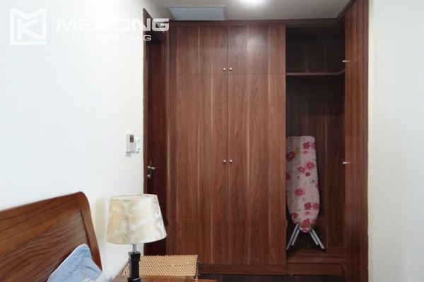 Nice serviced apartment for rent near Hoan Kiem lake 14