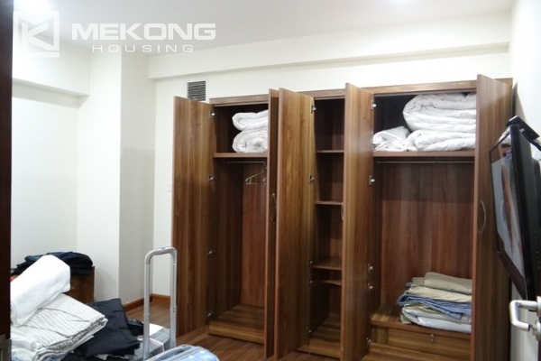 Nice serviced apartment for rent near Hoan Kiem lake 15
