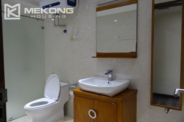 Nice serviced apartment for rent near Hoan Kiem lake 16