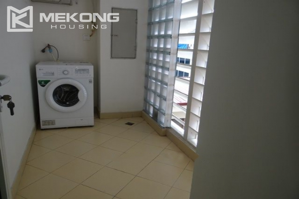 Nice serviced apartment for rent near Hoan Kiem lake 17