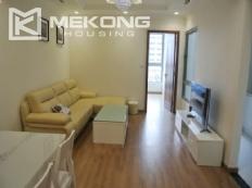 One bedroom apartment for rent in Vincom center, 54 Nguyen Chi Thanh