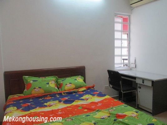 One bedroom serviced apartment for rent in Ngoc Ha street, Ba Dinh district, Hanoi 7