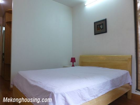 One bedroom serviced apartment for rent in Xuan Dieu district, Tay Ho, Hanoi 5