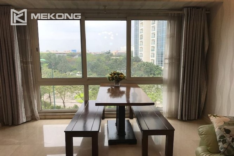 Renovated 182 m2 apartment with 3 bedrooms in P2 tower Ciputra Hanoi 18