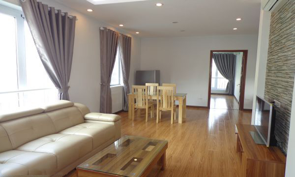 Serviced Apartment For rent in Dang Thai Mai Street Tay Ho District
