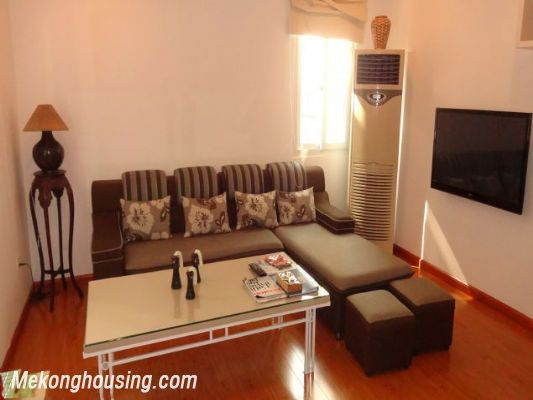 Serviced Apartment For Rent in Dang Thai Mai Streets 1
