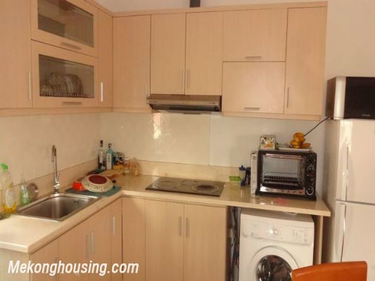 Serviced Apartment For Rent in Dang Thai Mai Streets 3