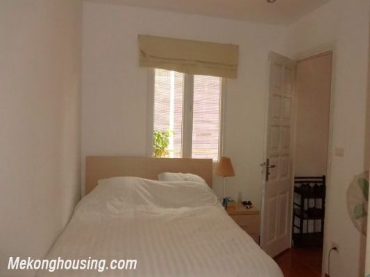 Serviced Apartment For Rent in Dang Thai Mai Streets 5