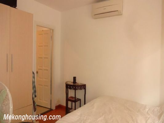 Serviced Apartment For Rent in Dang Thai Mai Streets 6