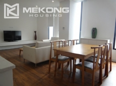 Serviced apartment in Hai Ba Trung with lake view