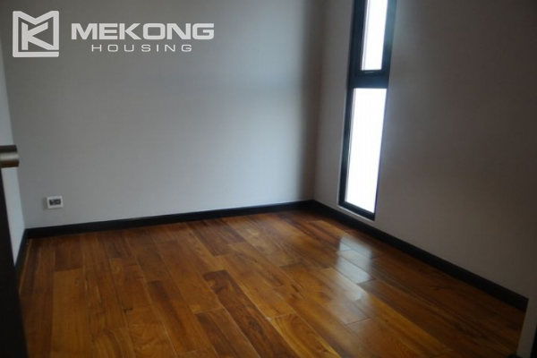 Spacious and fully furnished apartment with 3 bedrooms for rent in Hoan Kiem district, Hanoi 11