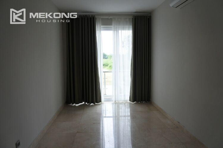 Spacious and modern villa with 5 bedrooms for rent in Q block Ciputra Hanoi 10