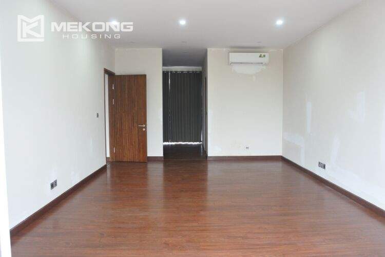 Spacious and modern villa with 5 bedrooms for rent in Q block Ciputra Hanoi 15