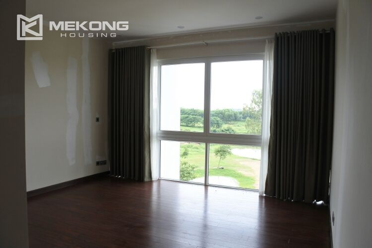 Spacious and modern villa with 5 bedrooms for rent in Q block Ciputra Hanoi 17