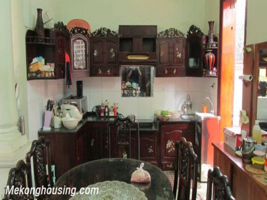 Spacious House For Rent in Long Bien Dist Hanoi 4