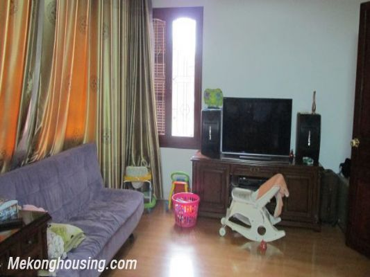 Spacious House For Rent in Long Bien Dist Hanoi 6