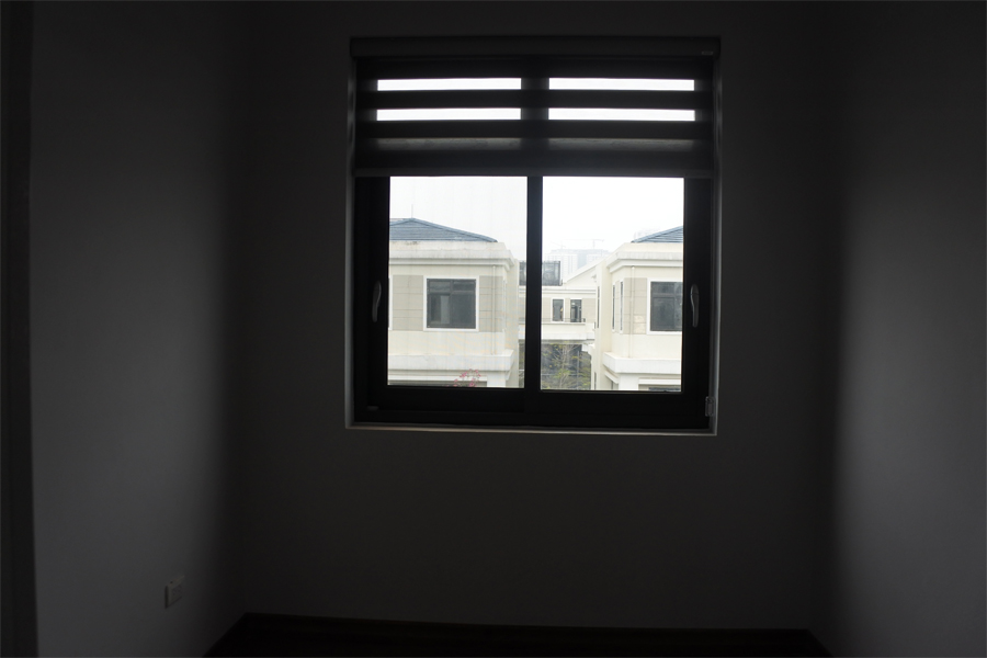 Spacious villa with 6 bedrooms for rent in Starlake, Tay Ho district. 13