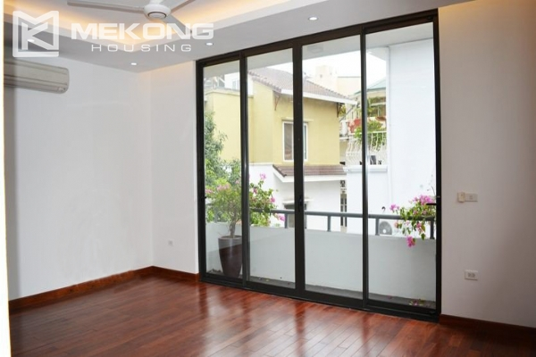 Spacious villa with swimming pool for rent in Tay Ho 8