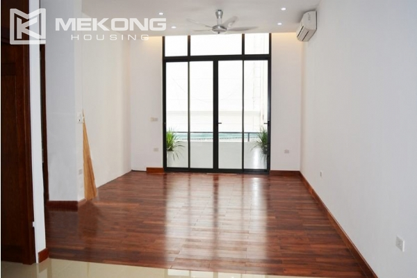 Spacious villa with swimming pool for rent in Tay Ho 13
