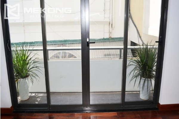 Spacious villa with swimming pool for rent in Tay Ho 14