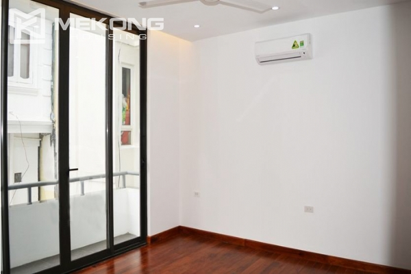 Spacious villa with swimming pool for rent in Tay Ho 15