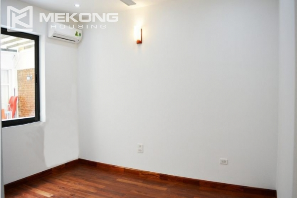 Spacious villa with swimming pool for rent in Tay Ho 16