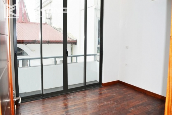 Spacious villa with swimming pool for rent in Tay Ho 17