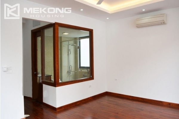 Spacious villa with swimming pool for rent in Tay Ho 18