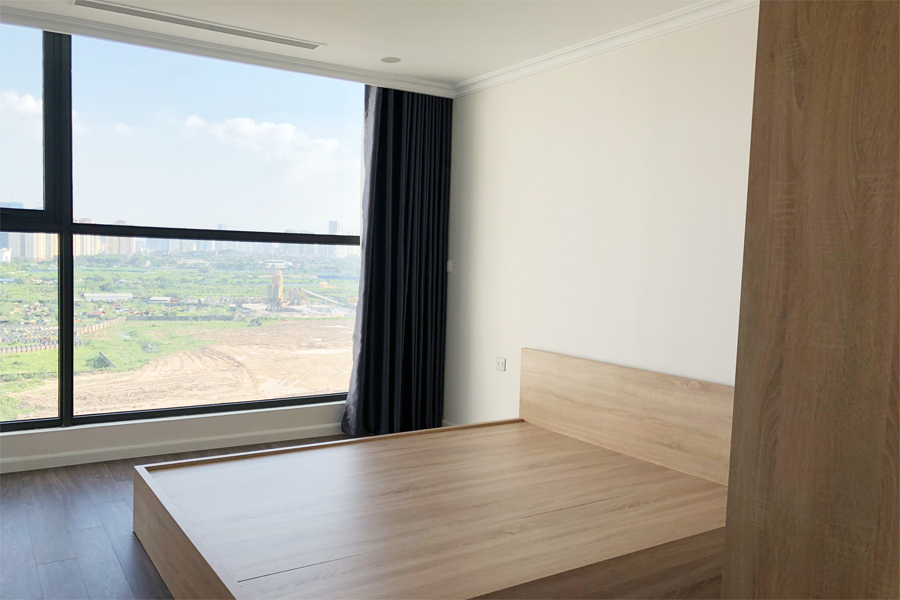 Stunning 3 BR apartment with green view in R1 tower, Sunshine Riverside Tay Ho 10