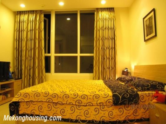 Stunning apartment with 2 bedroom for rent in Richland Southern Tower, Cau Giay district, Hanoi 5