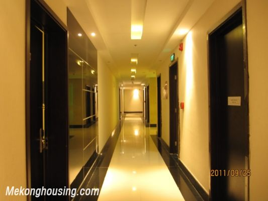 Stunning apartment with 2 bedroom for rent in Richland Southern Tower, Cau Giay district, Hanoi 7