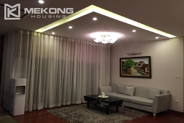 Stunning serviced apartment with 2 bedrooms for rent in Trich Sai street, Tay Ho district, Hanoi 6