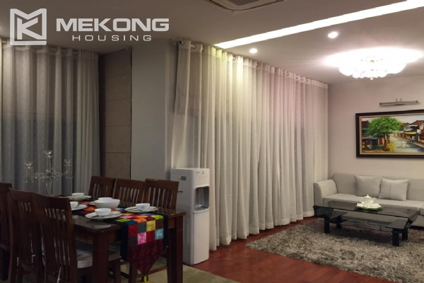 Stunning serviced apartment with 2 bedrooms for rent in Trich Sai street, Tay Ho district, Hanoi 7