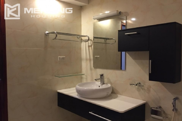 Stunning serviced apartment with 2 bedrooms for rent in Trich Sai street, Tay Ho district, Hanoi 11